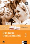 Das Neue Deutschmobil 3 рабочая тетрадь