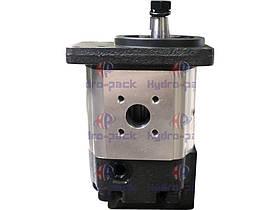 Гидромотор для кондиционера Автобус MAN (без клапана)