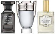 Велике надходження чоловічих і жіночих парфумів