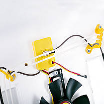 Инкубатор автоматический Инверторный Теплуша Люкс 72(тэн), фото 3