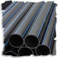 Труба STR ПНД d 20 -2,0 мм (10 атм. черная)