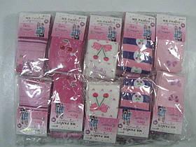 Колготки хлопковые для девочек Mr Pamut, размеры 1/3-10/12 лет арт. MGH 8012