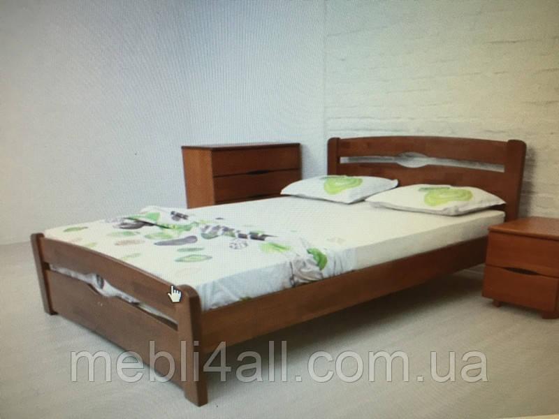 Нова кровать с изножьем