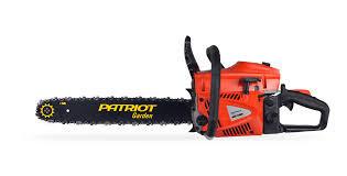 Бензопила Patriot PT 4520