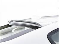 Спойлер на заднее стекло  BMW X6 E71 (HAMANN)