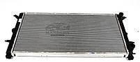Радиатор охлаждения VW T4 2.5TDI