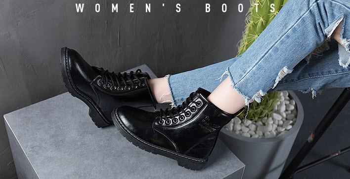 Відмінні лаковані черевики жіночі