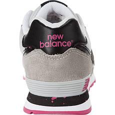 Кроссовки детские new balance Lifestyle kg574psy , фото 3