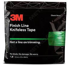 Лента режущая финишная для пленки - 3M™ Finish Line Knifeless Tape 3,5 мм. х 50 м. (KTS-FL1)