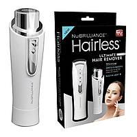 Универсальный женский эпилятор Hairless