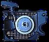Стартер  металлический для бензопил Goodluck 4500 плавный пуск