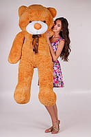 """Плюшевый медведь """" Нестор """" - 180 см, плюшевый мишка, плюшевая игрушка, игрушки, игрушки для детей, подарки"""