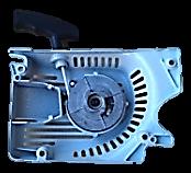 Стартер  металлический для бензопил Goodluck 4500 , фото 2