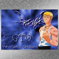Плакат Gintama 09