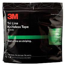 Лента режущая для декора пленки - 3M™ Tri Line Knifeless Tape 6 мм. х 50 м. (KTS-TL6)