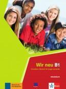 Wir neu B1  Arbeitsbuch