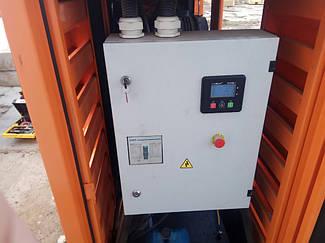 Сервисное обслуживание дизельного генератора АД80 С-Т400-2РП  80 кВт 2