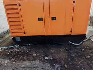 Сервисное обслуживание дизельного генератора АД80 С-Т400-2РП  80 кВт 5