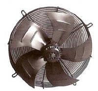 Вентилятор осевой Weiguang YWF 4Е-350S