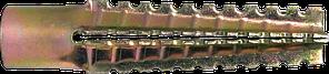 Дюбелі TGS для пінобетону 8х38/5,0-6,0 (100 шт/уп)