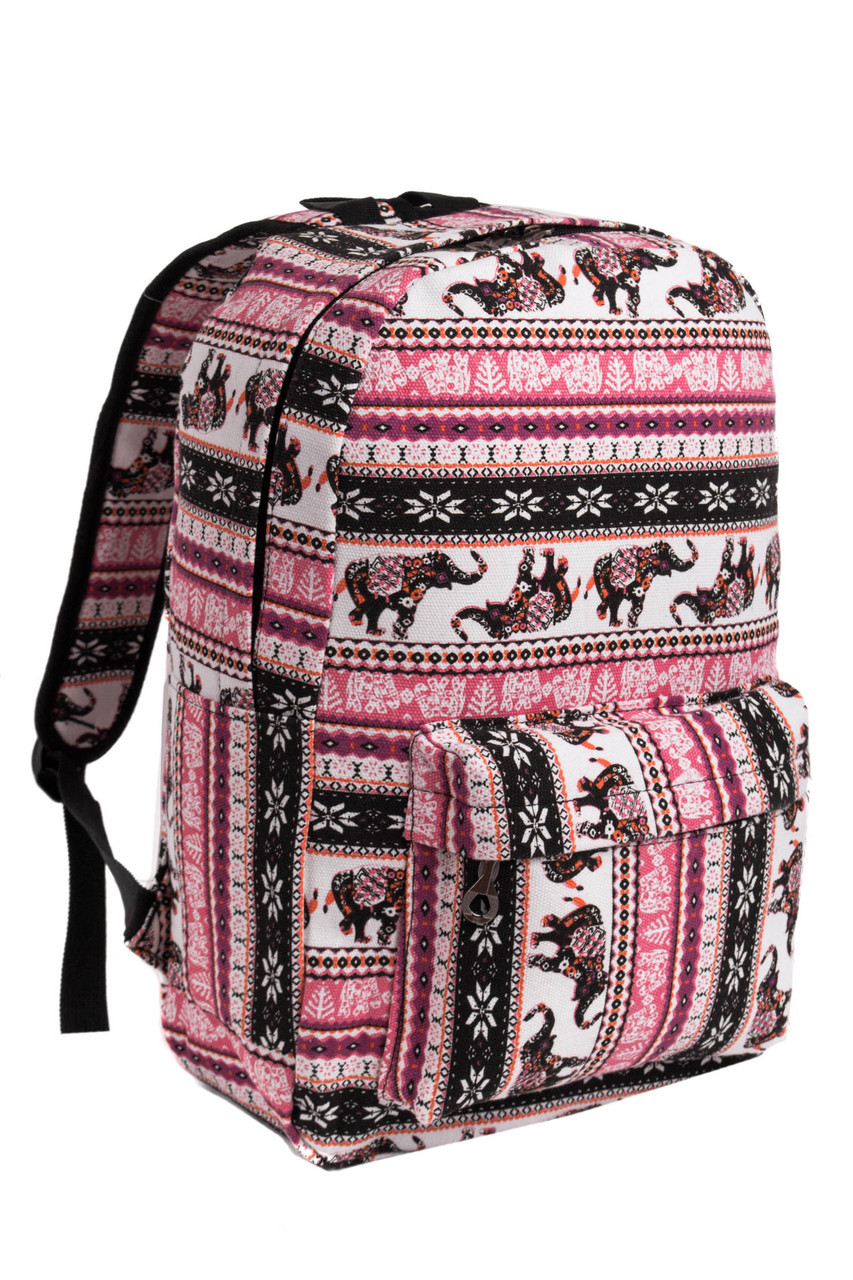 Рюкзак 2017 elephant pink