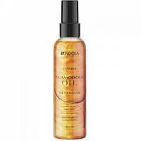 Спрей для блеска волос Glamorous Oil Shine Spray