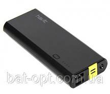 Портативное зарядное устройство HAVIT HV-PB8804, 10000 mAh, чёрное