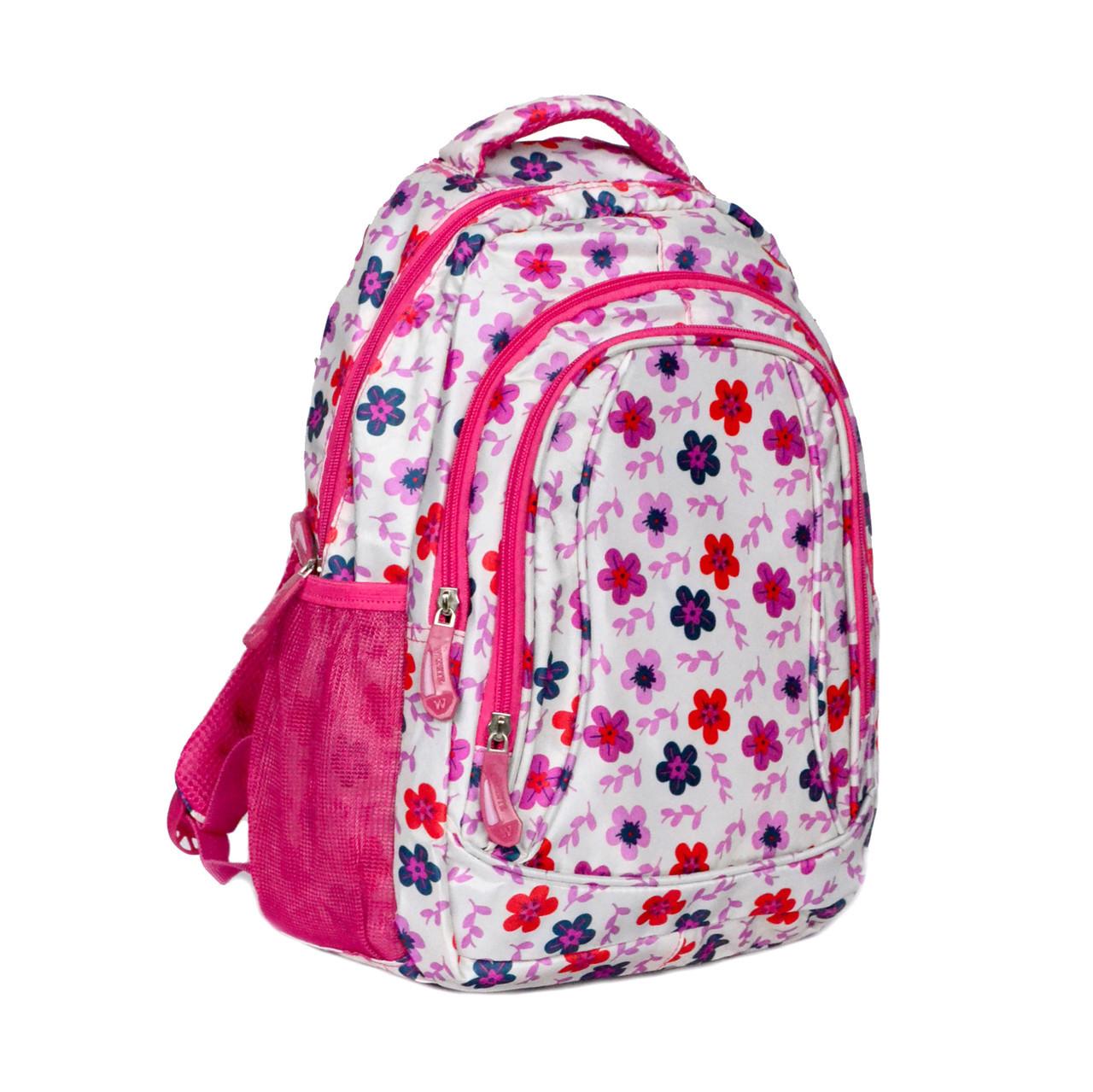 Рюкзак Weisite 2689 pink