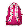 Рюкзак Weisite 2689 pink, фото 2