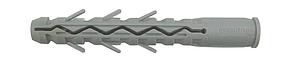 Дюбели распорные нейлон 12х60 (50 шт/уп)