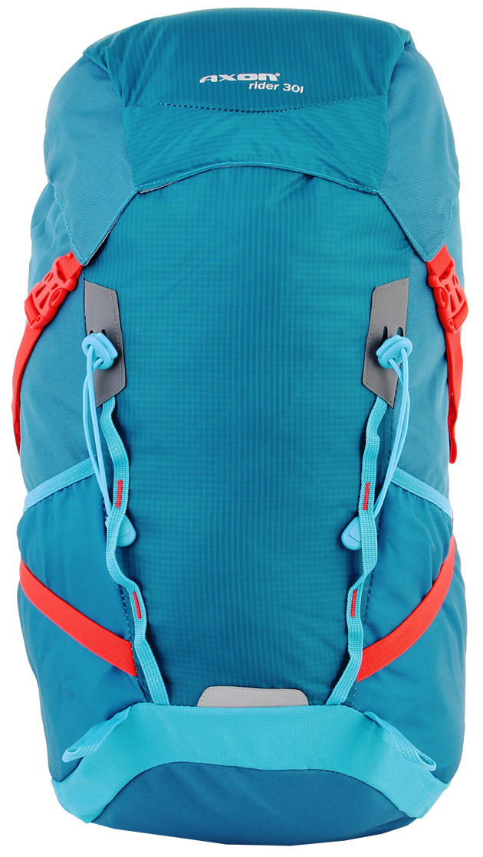 Рюкзак S807045 Axon Rider 30L Blue
