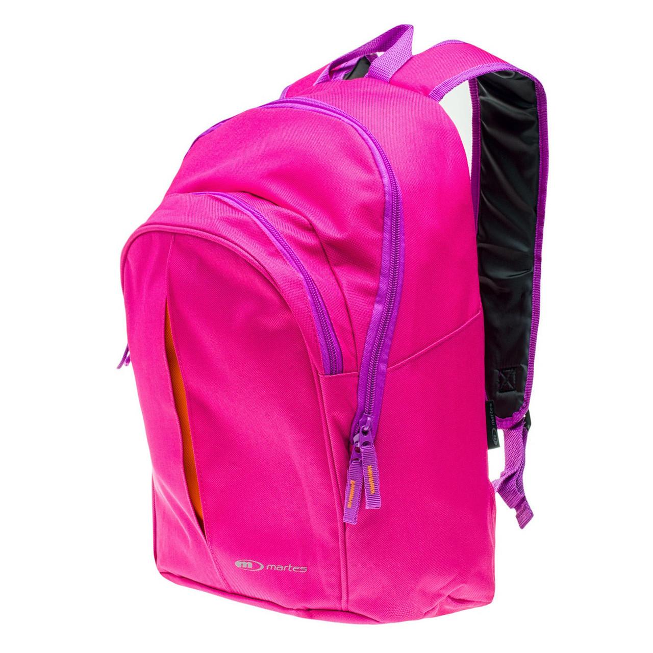 Рюкзакс Virno II Pink