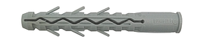 Дюбели распорные нейлон 14х75 (20 шт/уп)