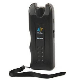 Мощный ультразвуковой отпугиватель собак Ultrasonic ZF-851