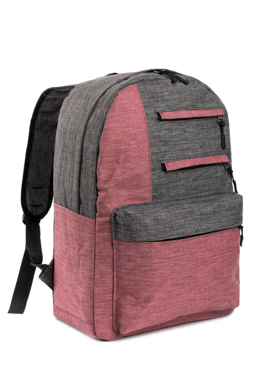 Рюкзак 7001 Mixed pink