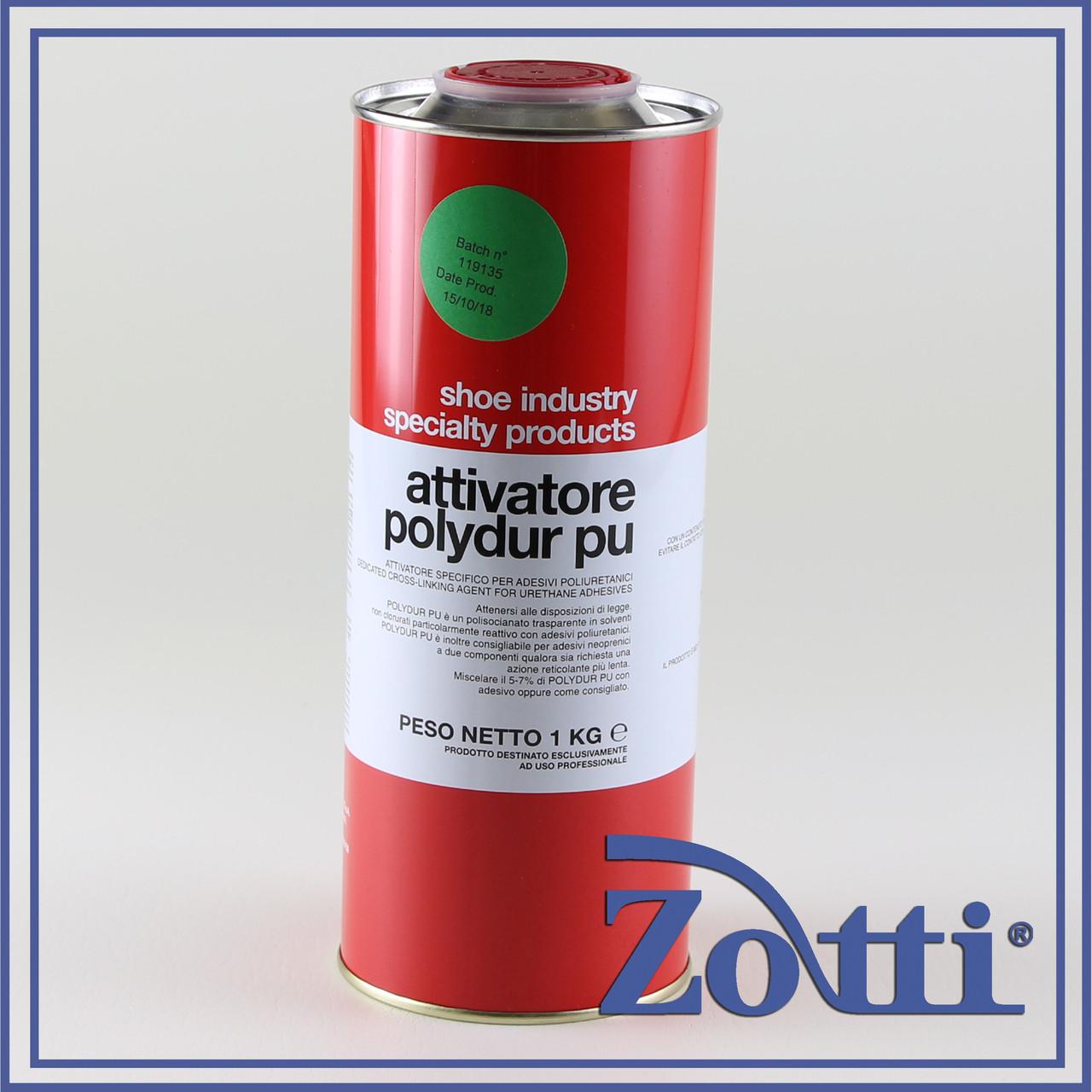 Затвердитель для клея - POLYDUR PU (Италия)