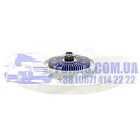 Віскомуфта FORD TRANSIT 2011- (2.2 TDCI З крильчаткою) (1935751/CC118C617AE/CS22617) FANEX