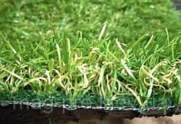Искусственная трава для детского футбольного клуба 30 мм., фото 2