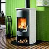 Печь- VERA на дровах 8 кВт Superior Италия