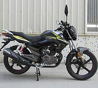 Мотоцикл Hornet GT-150 150 см3 (мокрый асфальт) оригинал, фото 1