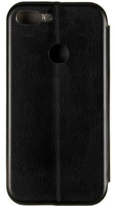 Чехол-книжка Huawei P Smart Black G-case Ranger, фото 2