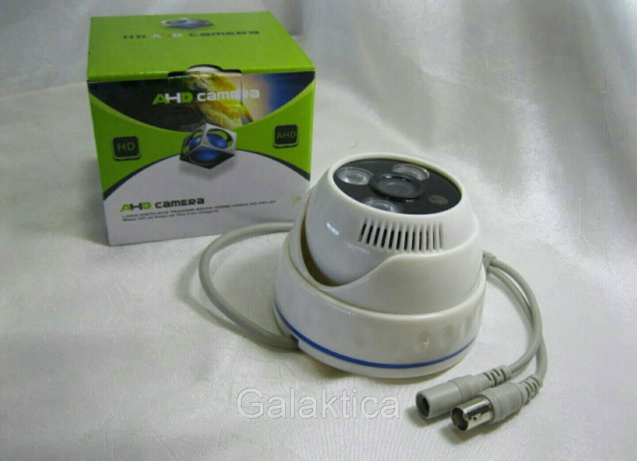 Камера белая HD 849-3