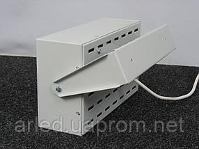 Светильник со встроенным аккумулятором для САО 9 ~22 Вт. -300 Вт*ч, фото 3