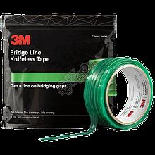 Лента режущая для пленки - 3M™ Bridge Line Knifeless Tape 12,7 мм. х 50 м. (KTS-BL1)