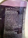 Тонуюча маска для волосся 9/65 (блондин фіолетово-червоний) Estel Haute Couture Newtone, 435 мл, фото 4