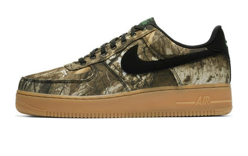 "a05be88d Оригинальные кроссовки Nike Air Force 1 Low ""Realtree"" (ART. AO2441 001)"