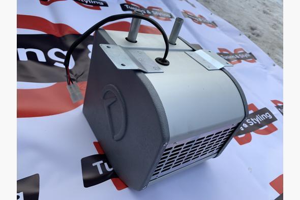 Дополнительная печка (с 1 турбиной) Volkswagen LT 1998↗ гг. / Volkswagen Crafter 2006-2017 гг.
