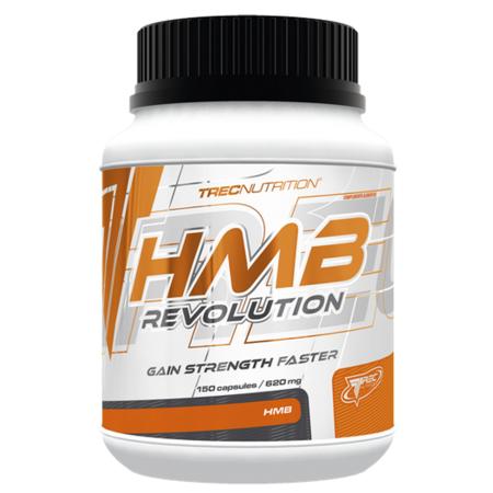 Амінокислоти Trec Nutrition HMB Revolution caps 150