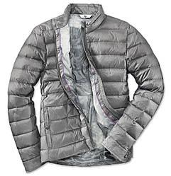 Оригинальная мужская пуховая куртка BMW Summer Down Jacket, Men, Space Grey