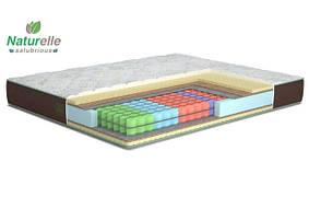 Матрасы на пружинном блоке Smart Spring Multizone